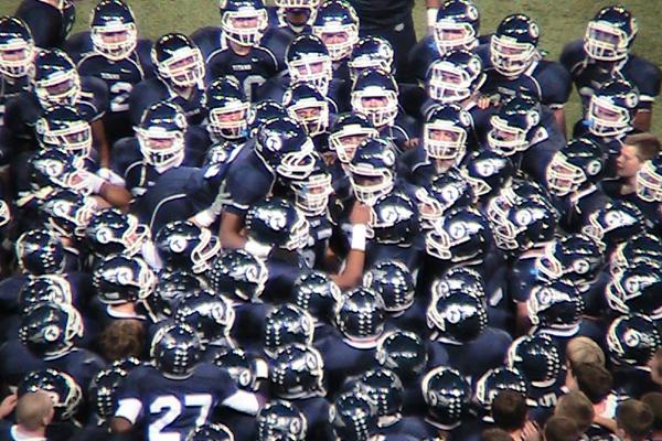 City High School Football